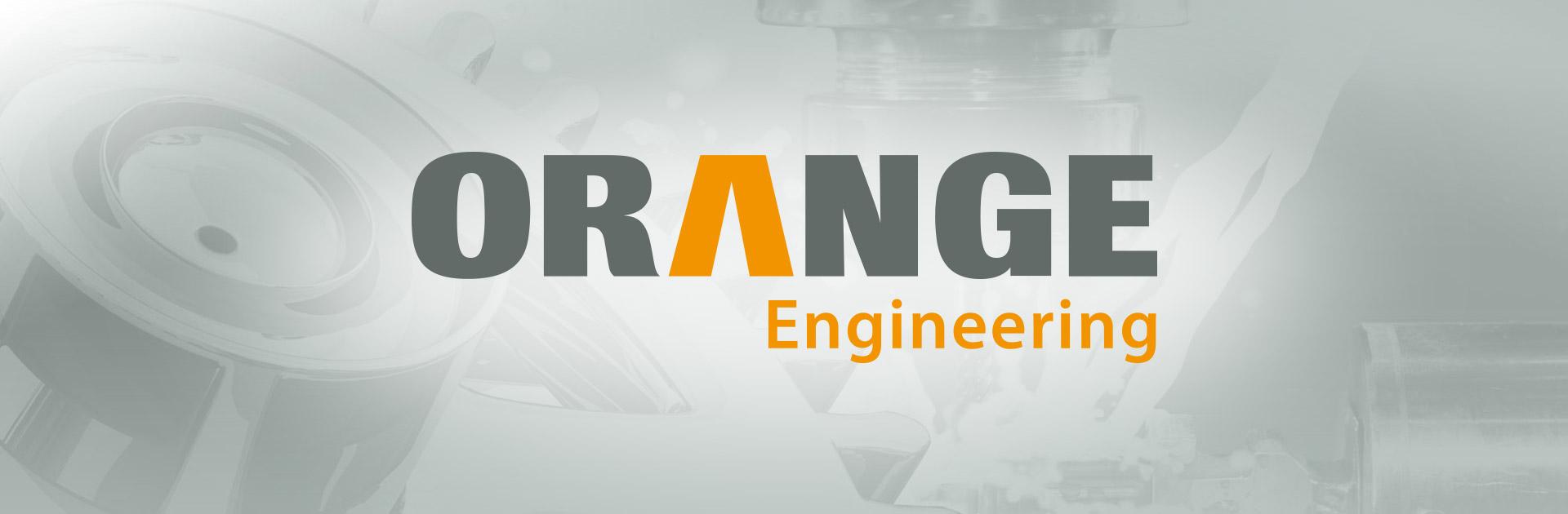 ORANGE Engineering  ORANGE Engineer...
